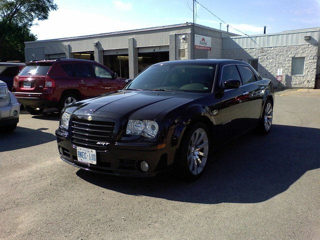2010 Chrysler 300 SRT8 Sedan in Mississauga, Ontario
