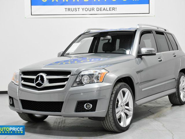 2010 mercedes benz glk class glk350 mississauga ontario for Mercedes benz glk350 2010