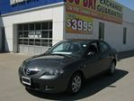 2008 Mazda MAZDA3