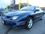 2001 Pontiac Sunfire GT 5Spd Manual Coupe in North York, Ontario