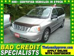 2005 Ford Freestar $8995+TAX/LIC BAD CREDIT PROS * OR AT 4.79% BW/ in London, Ontario