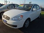 2009 Hyundai Accent Man GL in Aurora, Ontario