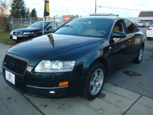 2005 audi a6 3 2l quattro surrey british columbia used. Black Bedroom Furniture Sets. Home Design Ideas