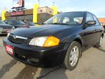 2000 Mazda Protege *LX Auto 4Door Loaded Clean in North York, Ontario