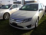 2012 Ford Fusion SEL Sedan in Toronto, Ontario