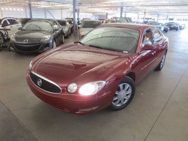 2007 Buick Allure