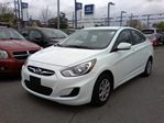 2012 Hyundai Accent GL Sedan in Mississauga, Ontario image 4