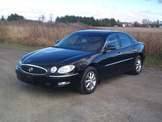 2006 buick lacrosse summary new cars used cars car reviews. Black Bedroom Furniture Sets. Home Design Ideas