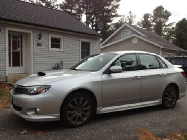 2010 Subaru Impreza