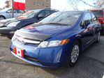 2006 Honda Civic DX-G in Scarborough, Ontario