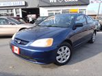 2003 Honda Civic LX in Scarborough, Ontario