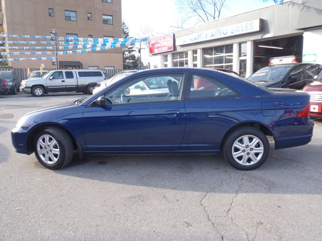 2003 honda civic lx scarborough ontario used car for sale. Black Bedroom Furniture Sets. Home Design Ideas