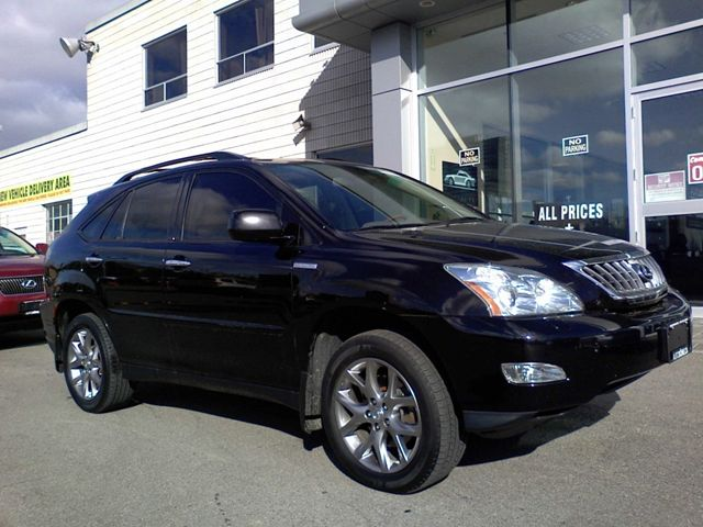 2009 lexus rx 350 pebble beach ultra navigation awd mississauga ontario used car for sale. Black Bedroom Furniture Sets. Home Design Ideas