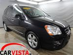 2009 Kia Rondo EX-V6 7-Seater - LEATHER- SUNROOF - in Winnipeg, Manitoba