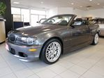 2005 BMW 3 Series 330Ci Convertible in Mississauga, Ontario
