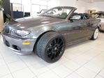 2005 BMW 3 Series 330Ci Convertible in Mississauga, Ontario image 2