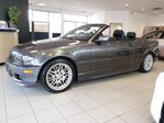2005 BMW 3 Series 330Ci Convertible in Mississauga, Ontario image 3