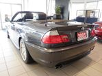 2005 BMW 3 Series 330Ci Convertible in Mississauga, Ontario image 4