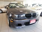 2005 BMW 3 Series 330Ci Convertible in Mississauga, Ontario image 8