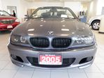 2005 BMW 3 Series 330Ci Convertible in Mississauga, Ontario image 9