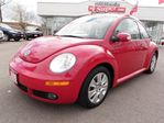 2008 Volkswagen New Beetle LEATHER in Mississauga, Ontario