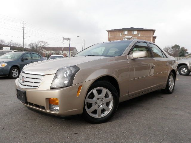 2006 cadillac cts oshawa ontario used car for sale. Black Bedroom Furniture Sets. Home Design Ideas