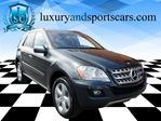 2010 Mercedes-Benz M-Class ML350 $254/B.W 4MATIC PREMIUM NAVIGATION BACK UP in Woodbridge, Ontario