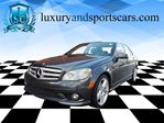 2010 Mercedes-Benz C-Class C350 $171/B.W 4MATIC PREMIUM AMG SPORT PACKAGE NAV in Woodbridge, Ontario