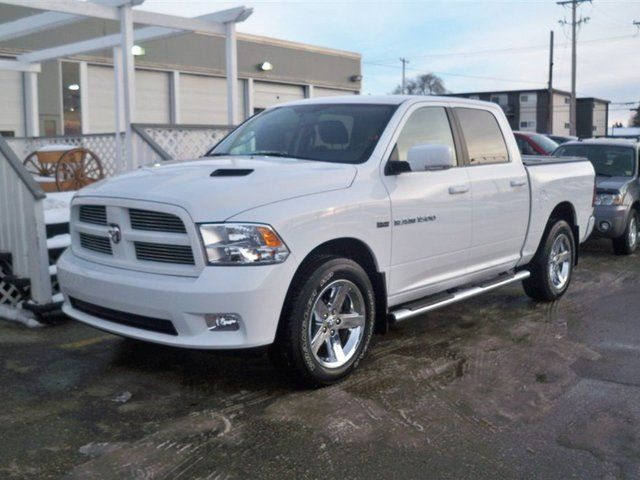 2012 dodge ram 1500 sport saskatoon saskatchewan used car for sale. Black Bedroom Furniture Sets. Home Design Ideas
