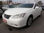 2007 Lexus ES 350 ES 350*Leather,Sunroof * Low rate financing**  in Toronto, Ontario
