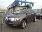 2010 Ford Edge SEL in Brampton, Ontario