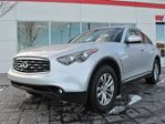 2009 Infiniti FX35 AWD in Airdrie, Alberta