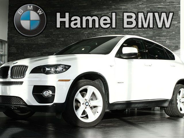 2011 BMW X6