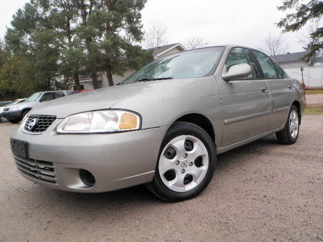 2003 nissan sentra gxe barrie ontario used car for sale. Black Bedroom Furniture Sets. Home Design Ideas