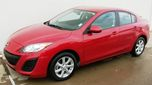 2011 Mazda MAZDA3
