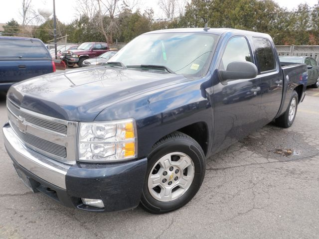 2007 chevrolet silverado 1500 lt brantford ontario used car for. Cars Review. Best American Auto & Cars Review