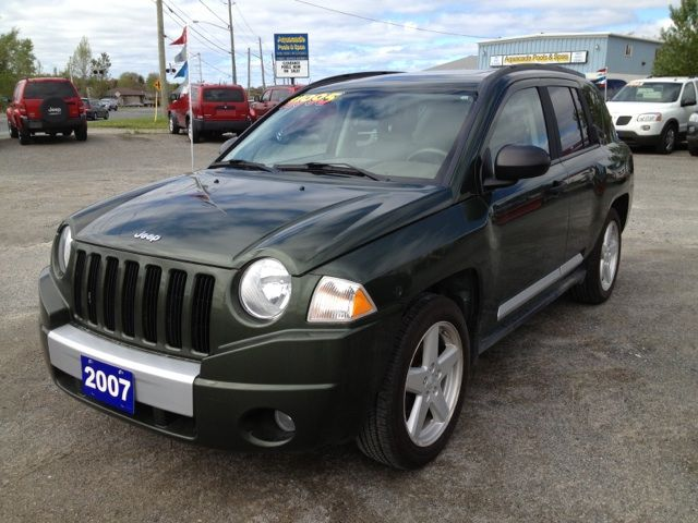 Jeep Patriot Discontinued Autos Post