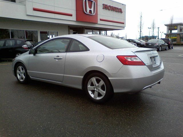 2007 honda civic lx coupe surrey british columbia used car for sale. Black Bedroom Furniture Sets. Home Design Ideas