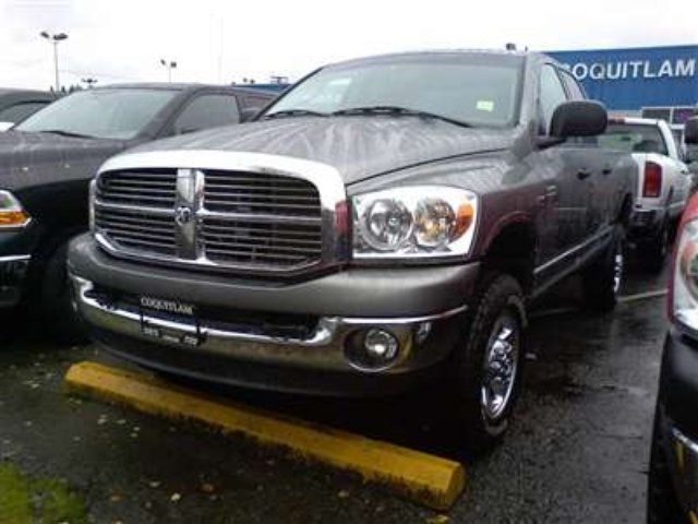 2009 Dodge Ram 2500