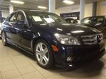 2010 Mercedes-Benz C-Class Base in Boucherville, Quebec