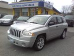 2009 Jeep Compass Sport in North Bay, Ontario
