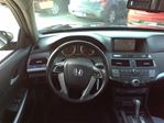 2009 Honda Accord EX-L NAV INCLUDES FREE IPAD!!!! in Mississauga, Ontario image 13