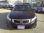 2009 Honda Accord EX-L NAV INCLUDES FREE IPAD!!!! in Mississauga, Ontario image 2