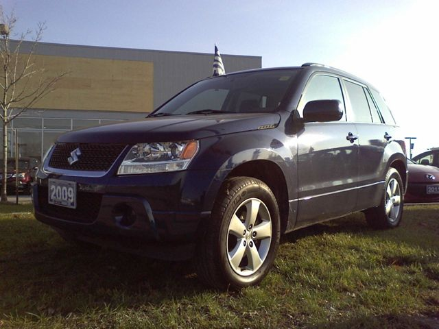 2009 Suzuki Grand Vitara XSport - NO ACCIDENT@ in Mississauga, Ontario