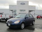 2011 Hyundai Accent           in Surrey, British Columbia