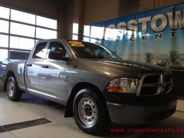 2011 Dodge Ram 1500
