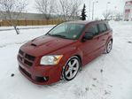 2009 Dodge Caliber SRT4 in Edmonton, Alberta