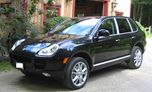 2005 Porsche Cayenne S NAVIGATION/LEATHER/SUNROOF in Toronto, Ontario
