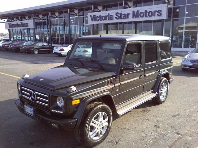 2013 mercedes benz g class 4matic kitchener ontario used car for sale. Black Bedroom Furniture Sets. Home Design Ideas