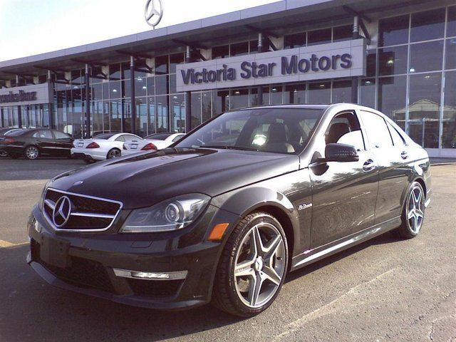 2012 mercedes benz c class c63 amg kitchener ontario for 2012 mercedes benz c63 amg coupe for sale